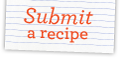 Submit a Recipe